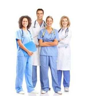 Medical Office Cleaning Services ON