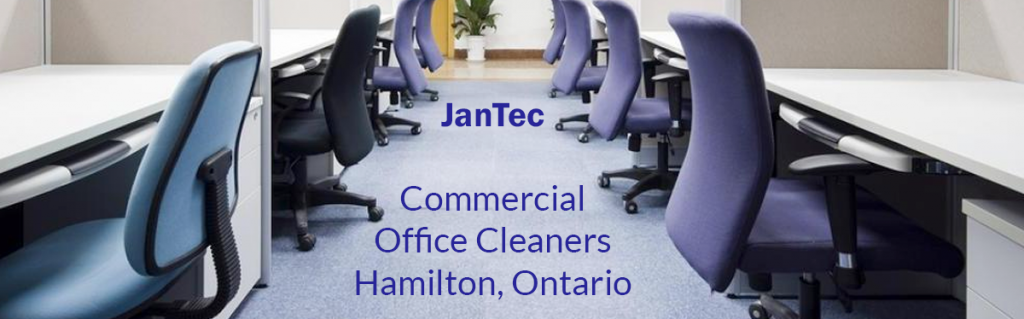 Commercial office cleaners hamilton ontario