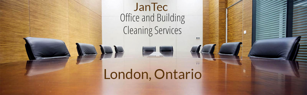 Commercial Office Cleaning Company London ON